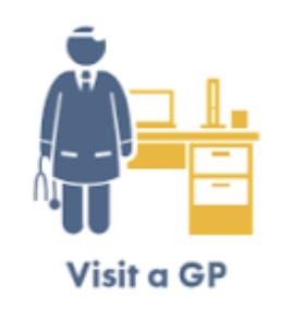 Visit a GP